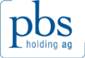 PBS Holding AG
